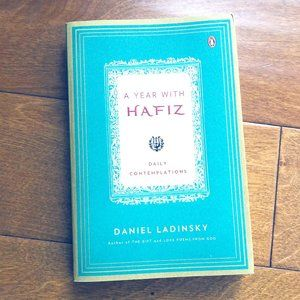 A Year with Hazif: Daily Contemplations